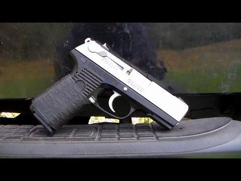 Ruger P95 Shooting and Sad news for the P series
