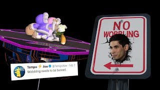 Wobbling: From Bad to Banned