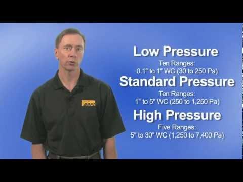 BAPI-Box Pressure Sensor - Overview