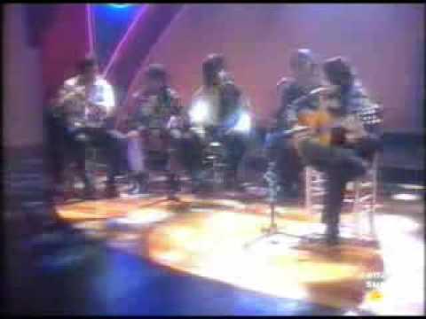 Niño Josele - Calle Ancha (Rumbas 1995 )