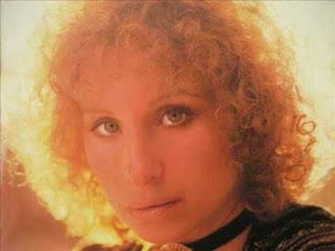 Barbra Streisand - Letters That Cross in The Mail