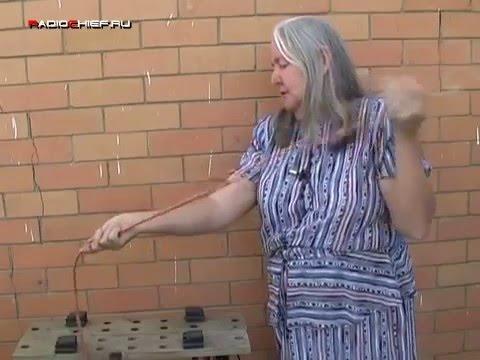 Двухдиапазонная укв антенна своими руками