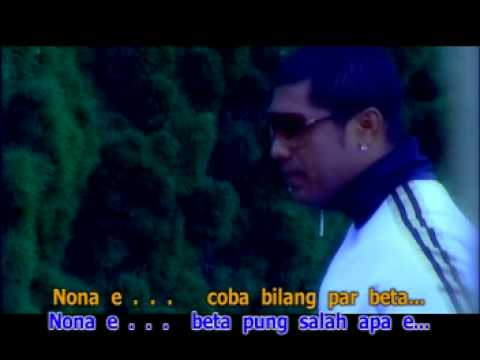 Doddie Latuharhary -  Beta Cuma Tanya video