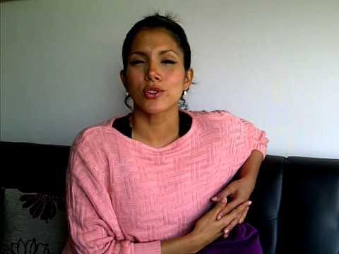 Kattya Tamayo experiencia Orgullo Gay