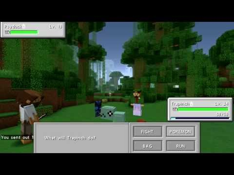 Minecraft Pixelmon Emerald #23 'Nuro Was a Bum by The River' w/ @ChooChoosGAMING