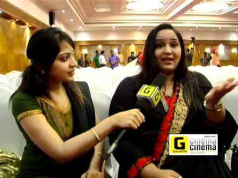 Exclusive Interview with Radha