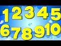 Mengenal Nombor - Video pendidikan anak usia dini - Malay Numbers Song - Lagu Kanak Kanak Melayu