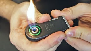 10 Weirdest Lighters Ever Made!   Part 4