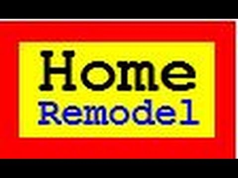 Chestertown MD Remodeling Contractors