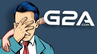 G2A Promises Key Blocking With a HUGE Catch - Inside Gaming Daily
