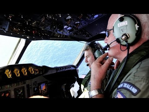 """Very Confident Signals are from Black Box on MH370"" says Tony Abbott (LinkAsia: 4/11/14)"