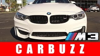 Unboxing 2017 BMW M3 - Still The Best Performance Sedan After 30 Years