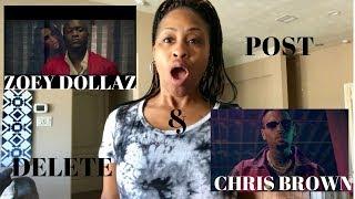 download lagu Post & Deletezoey Dollaz Ft Chris Brown  Monroe gratis