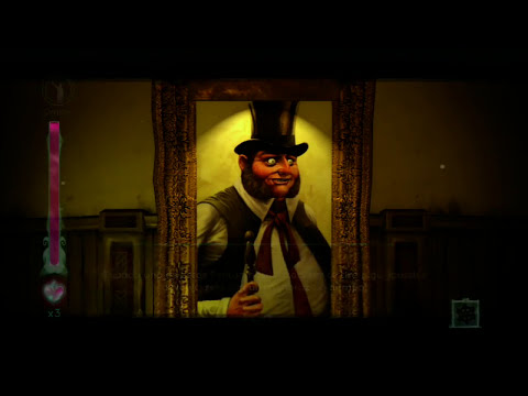 Haunt XBLA - Gameplay HD