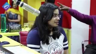 Mithai Telugu Movie Song Launch At Radio Mirchi Rahul    #Mithai Priyadarshi    Filmylooks