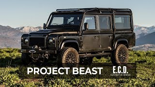 The Award Winning Project Beast | Tour