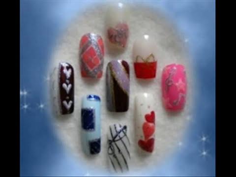decoracion de uñas 0002