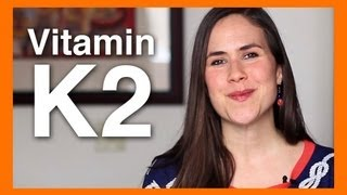 Why Vitamin K2 is so important (and how to get it)