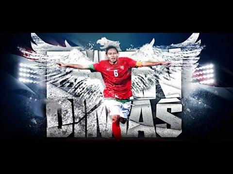 Evan Dimas Pemain Paling Menarik se-Asia Tenggara
