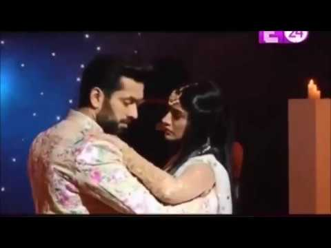 Shivay and anika have a romantic dance