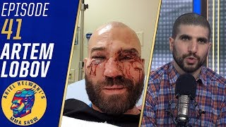 Artem Lobov 'absolutely loved' Bare Knuckle FC debut | Ariel Helwani's MMA Show