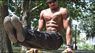 "STREET WORKOUT MOTIVATION ""Part 7"" (Team Inkredibles / Big Brandon Carter)"