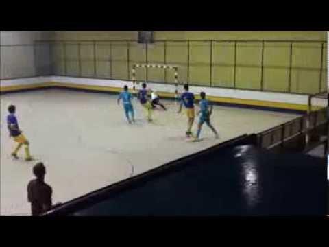 GCR Nun'Alvares - FC Vermoim