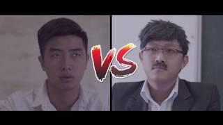 ( Short Film ) Phim ngắn cảm động về thầy giáo - Học Sinh Cá Biệt