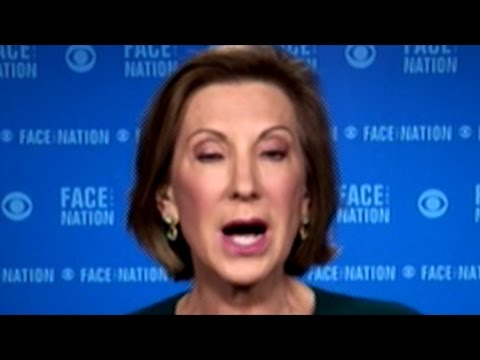 """""""United States Has Done It's Fair Share In Terms Of Aid"""" Carly Fiorina On Refugee Crisis"""