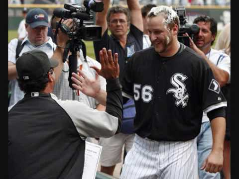 Mark Buehrle Tribute