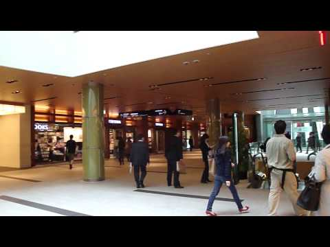 Tokyo Midtown, Roppongi, Food Court