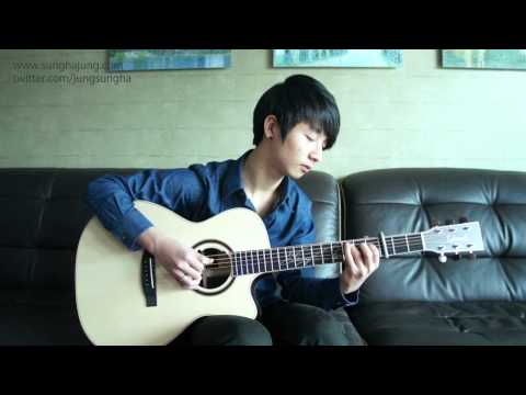 Sungha Jung - Make You Feel My Love