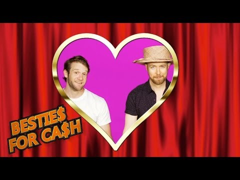 Colby Keller & Justin - Be$tie$ for Ca$h