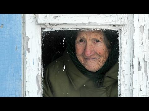 З ежы – толькі хлеб. 90-ыя вяртаюцца ў вёскі | Небывалый упадок белорусских деревень