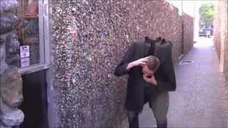 Video Scherzo Di HALLOWEEN: Scherzi Divertenti, Paurosi, Strani E Pazzi... Candid Camera Da Paura!