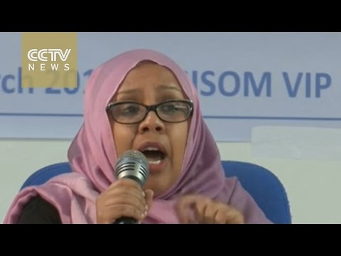 More women challenging norms in Somalia