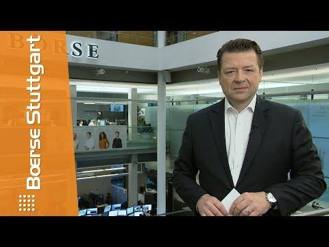 Börsenausblick auf Dienstag, 08.01.2019 | Börse Stuttgart | Aktien