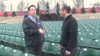 Red Hat Amphitheater - Raleigh, North Carolina