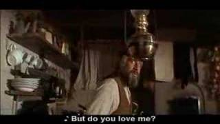 Watch Fiddler On The Roof Do You Love Me video