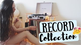 My Vintage Record Collection! Part 1