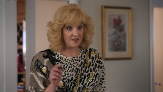 Beverly Goldberg is Accused of Vandalism - The Goldbergs