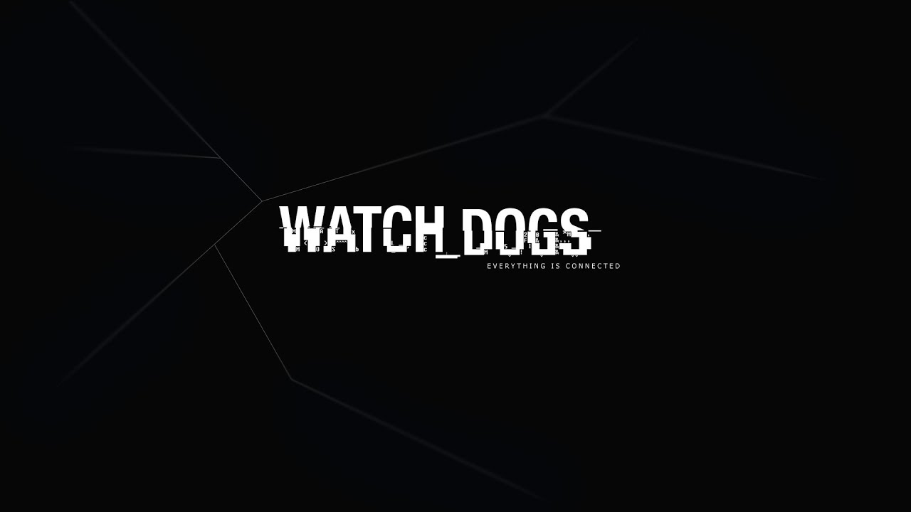 Watch Poster Watch Dogs Poster Pick up