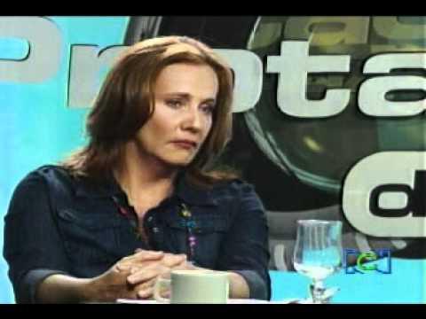 Protagonistas de Nuestra Tele octubre 1 - 1