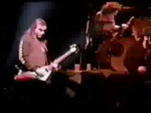 Mercyful Fate - The Mad Arab