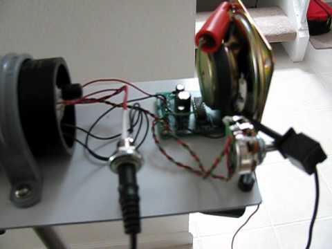 Sneak Peek: Maker Faire 2012: Laser Transceiver