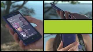 Windows Phone 8X by HTC - First Look