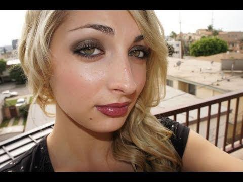 Makeup Taylor Momsen Taylor Momsen Inspired Makeup