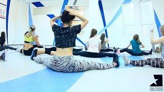 Tropkillaz Mambo Booty Dance By Алена Македонская All Stars Workshop 02 14