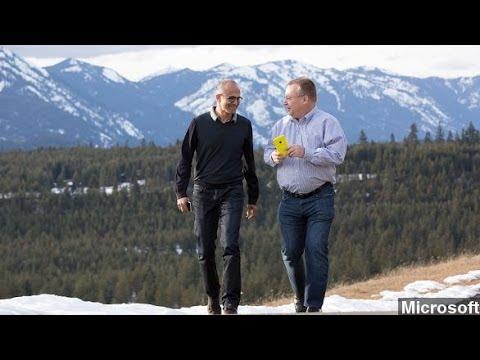 Microsoft, Nokia Announce Acquisition Closure