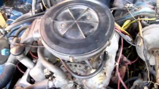 ford taunus gxl v6 2300